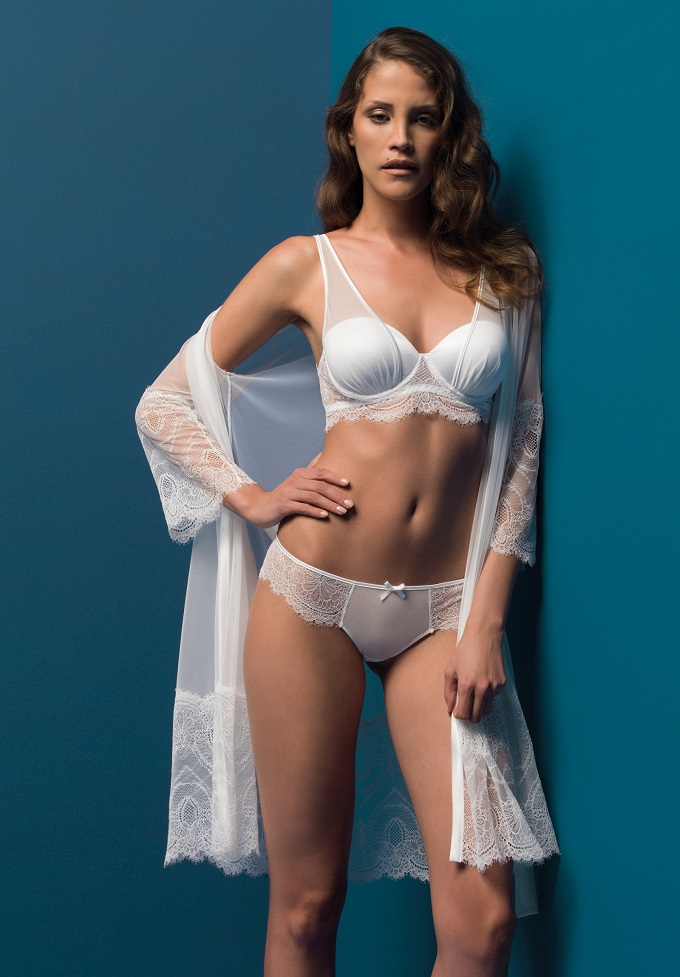 OROBLU' Diamond Collection. Lingerie per Dame e Damsel