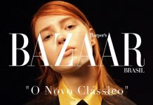 Bazaar Brazil - The New Classic from Mario Lopes