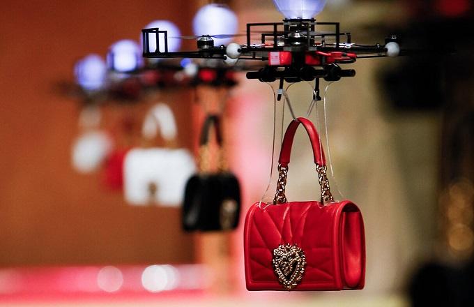 La nuova Devotion Bag | Dolce & Gabbana