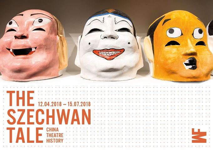 FM Centro per l'Arte Contemporanea, Milano THE SZECHWAN TALE. China, Theatre and History