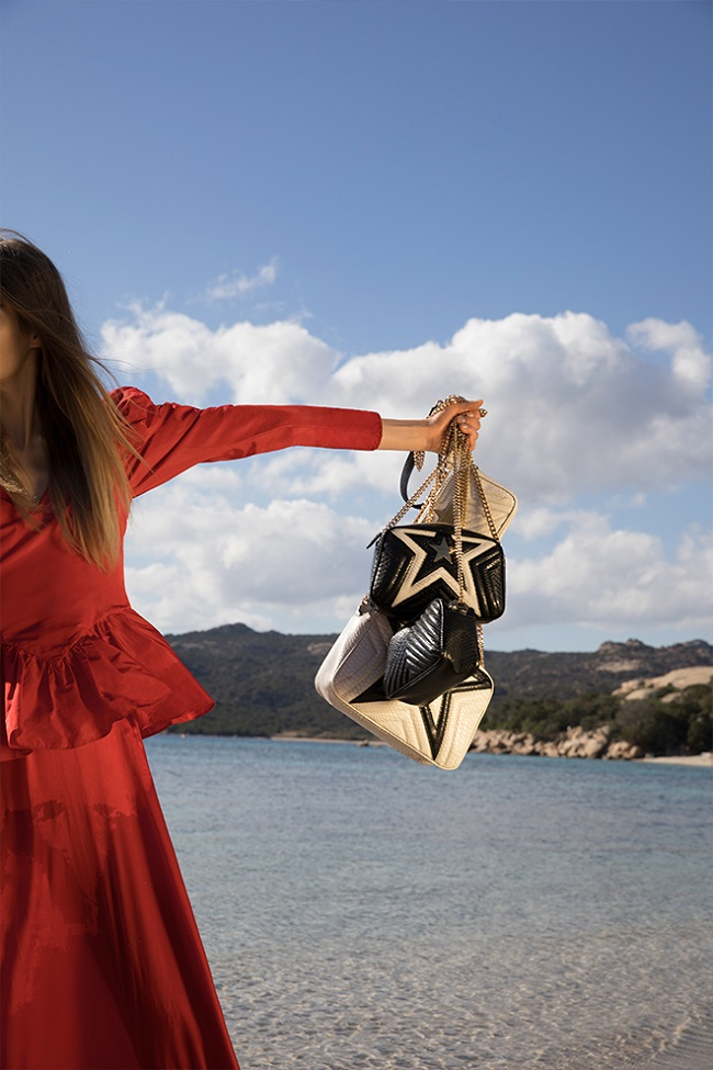 Stella Star, la bag firmata Stella McCartney