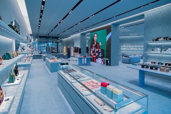 Miu Miu apre presso il Dubai Mall