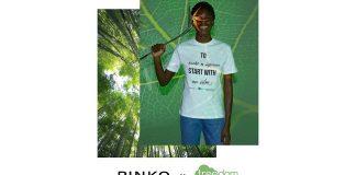 Pinko x Treedom