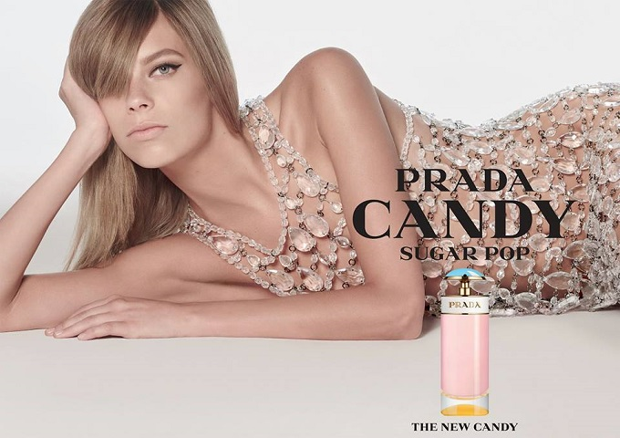 Prada Candy Sugar Pop, l'ultima fragranza firmata Prada.