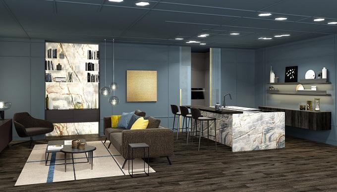 Roof view 4 0 il design con vista firmato da andrea - Andrea castrignano interior designer ...