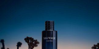 Sauvage Eau de Parfum by Dior