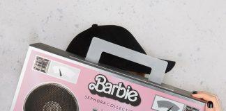 Sephora Collection X Barbie!
