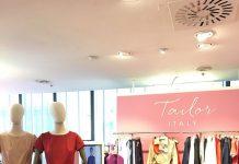 Miroglio Fashion: Tailoritaly diventa multichannel con un corner da Coin