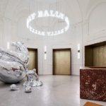 Bally inaugura lanuova sede in Viale Piavea Milano