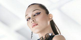 Bella Hadid per Dior Make-Up