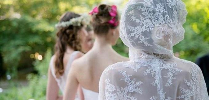 Bridal Fashion Week, a Milano Alessandro Tosetti e la Maison Tosetti