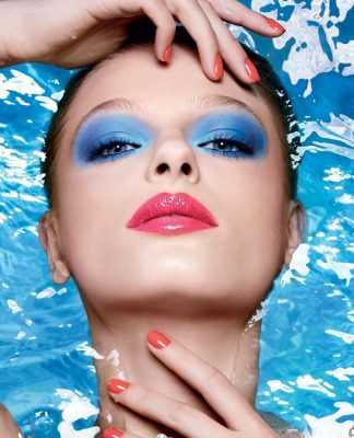 Dior Makeup Summer Look 2018 'Cool wave' – The Film