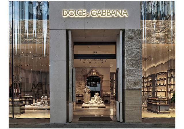 Dolce&Gabbana apre una nuova boutique a Miami