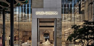 Dolce&Gabbana apre a Miami con un nuovo concept store