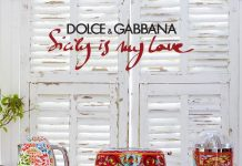 Dolce&Gabbana e Smeg in una collezione esclusiva