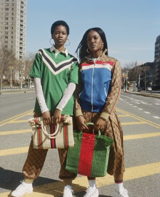 Gucci e Vogue presentano 25 Ways to Gucci
