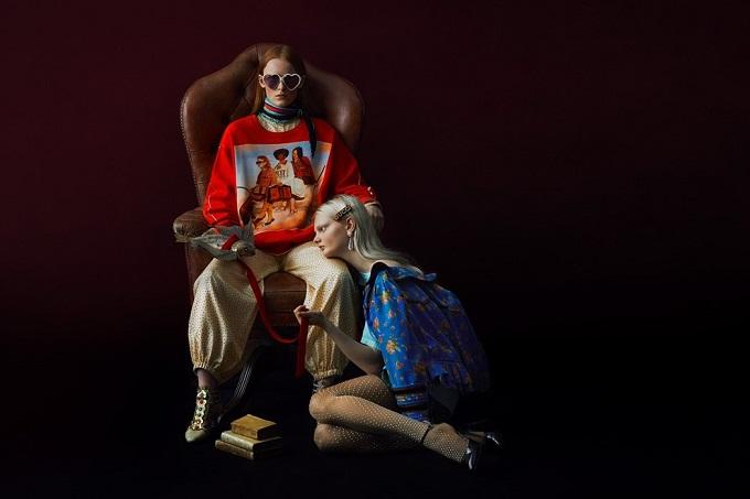 #GucciHallucination by Ignasi Monreal