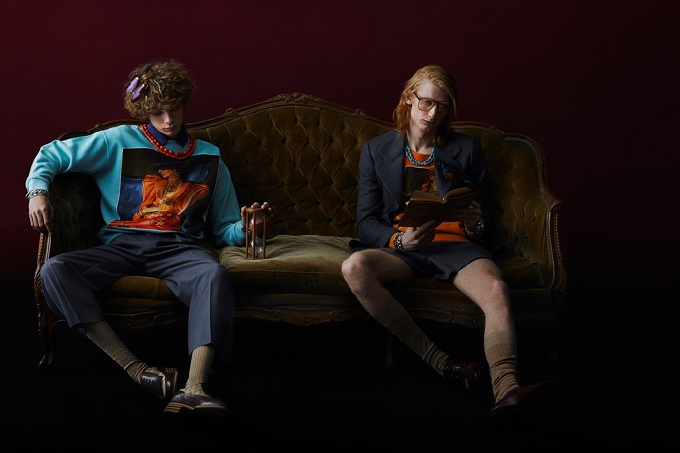 #GucciHallucination by Ignasi Monreal