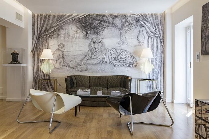 Il Salotto di Milano ha aperto in via della Spiga