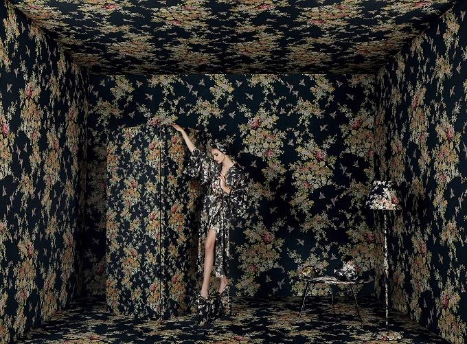 Simone Guidarelli firma la sua prima collezione arredo con Fashion Research Italy - FuoriSalone 2018.