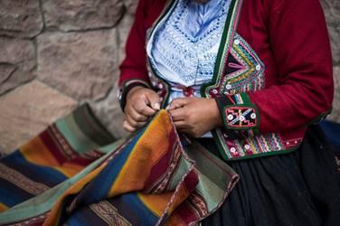 PromPerù | In Perù lo stile è un intreccio tra storia e design