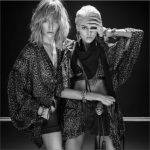 lensed by fashion photography duo Inez and Vinoodh