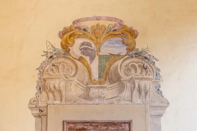 Toscana, in vendita il castello del Brunelleschi