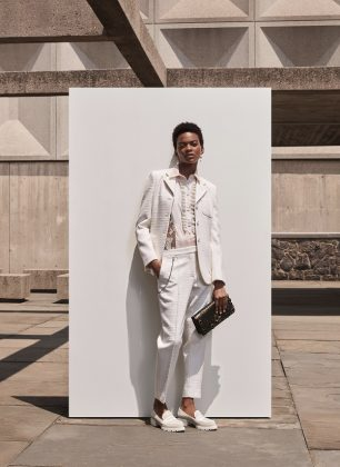 L'eleganza individuale di Bottega Veneta Cruise 2019 Collection