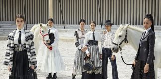 Diorodeo - Dior Cruise 2019