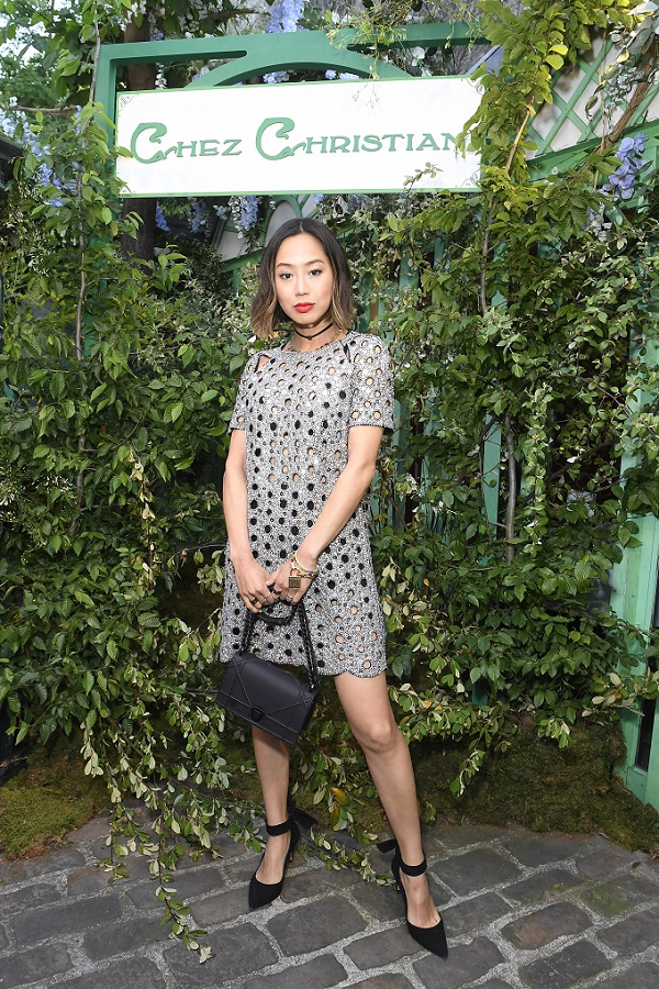Dior Cruise Welcome Dinner