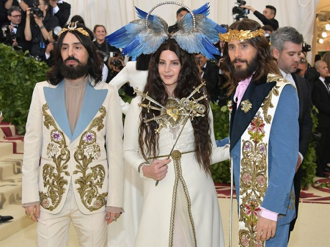 Il Met Gala e Gucci