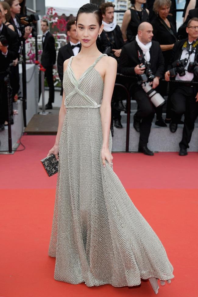 Dior Cannes, Giorno 2