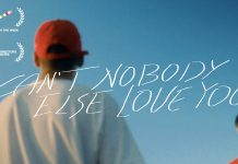 Can't Nobody Else Love You by Ivan Olita | Short Film
