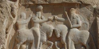 Arte imperiale iranica tra continuità e innovazione