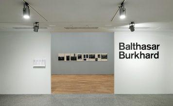 Il LAC di Lugano omaggia Balthasar Burkhard