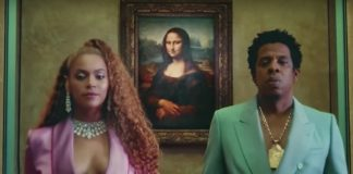 Beyoncé wears Messika in the first video of her joint album with Jay-Z 'Everything is Love'
