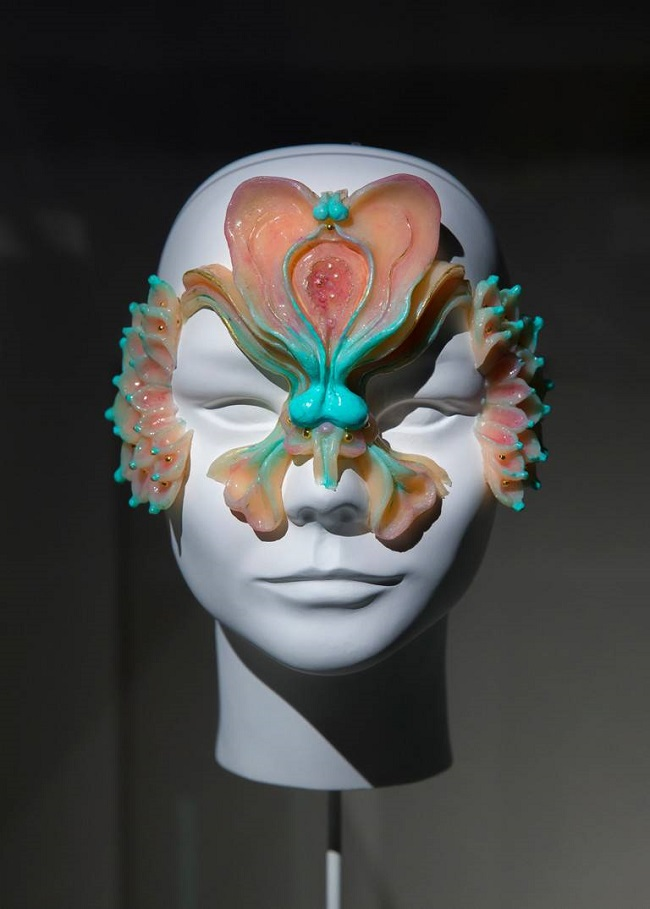 Björk al Gucci Garden