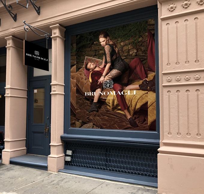 Bruno Magli to Open Concept Store in SoHo