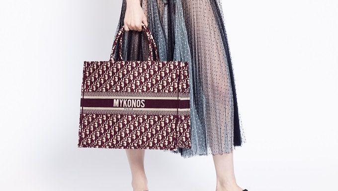 Dior'sfirstpop-up storeinMykonos
