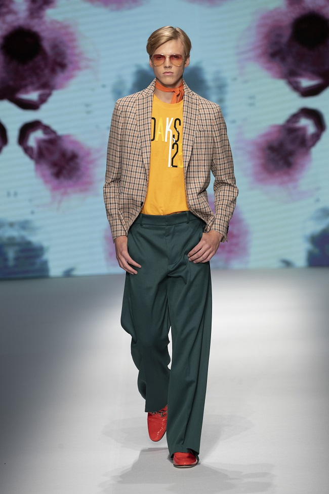 Daks Men & Women Spring Summer 2019 Milan