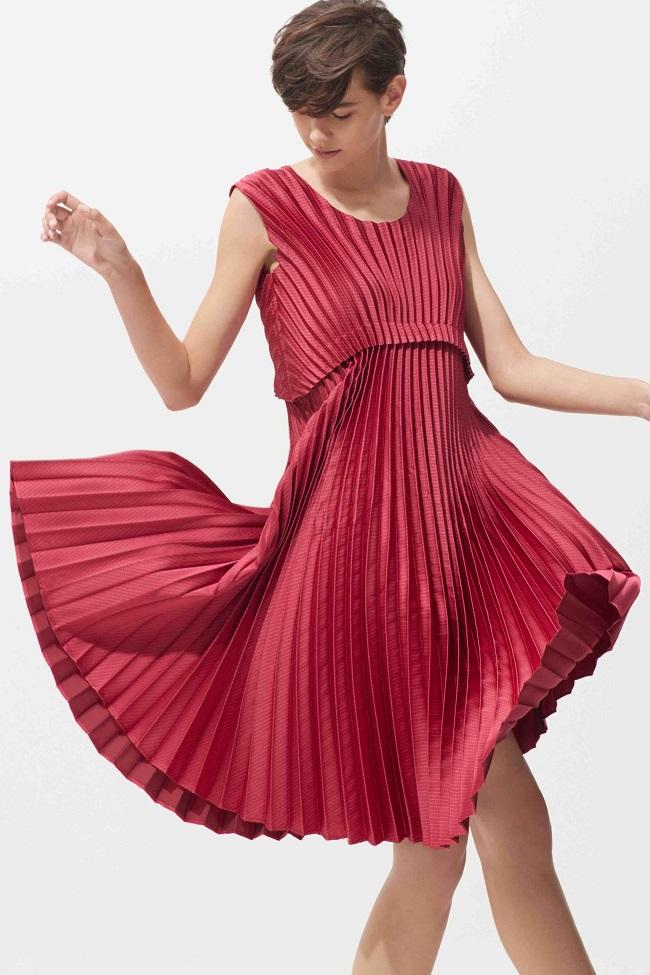 Issey Miyake Resort 2019 fashionpress.it