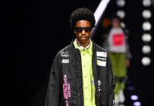 Marcelo Burlon brought Matrix to Milan
