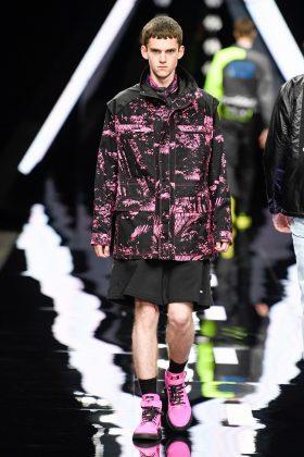 Marcelo Burlon brought Matrix to Milan