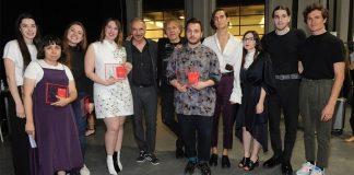 Milano Moda Graduate 2018