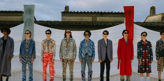 Pitti Immagine Uomo 94 Paul Surridge's Take on Roberto Cavalli Men's Wear