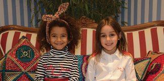Unique Children Wear raddoppia la sua presenza a Pitti Bimbo con DOUUOD KidseJNBY.