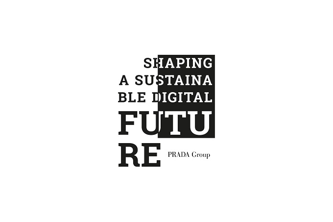 """Shaping a Sustainable Digital Future"""