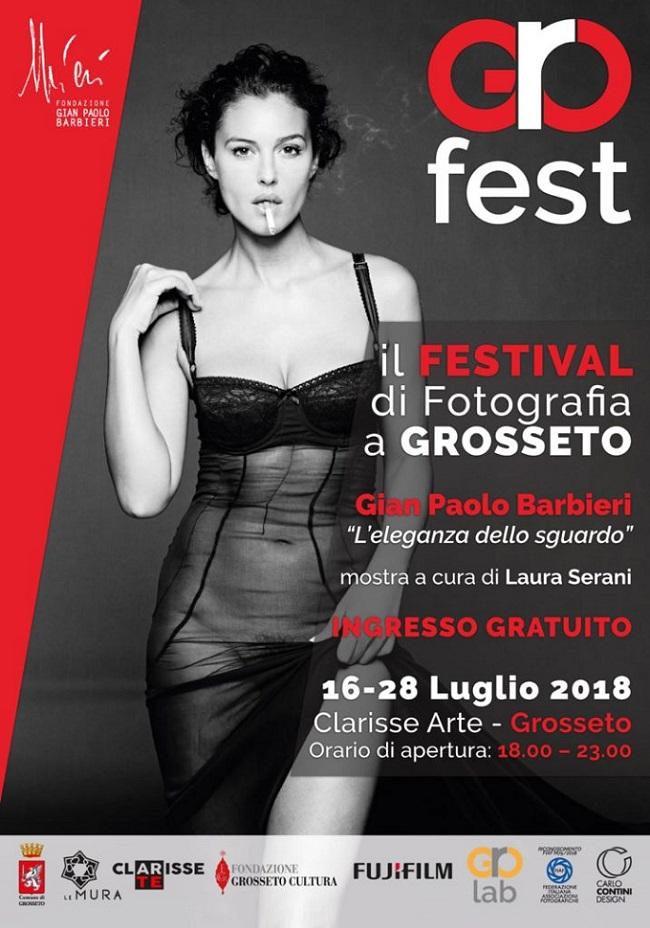 Fondazione Gian Paolo Barbieri Grofest 2018