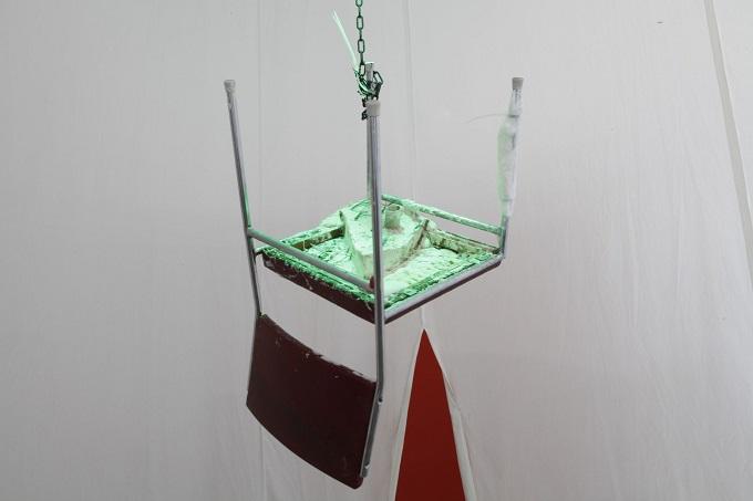 """Fondazione Prada nella sede di Milano presenta """"The Next Quasi-Complex""""di John Bock"""