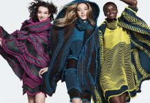 Issey Miyake AW18 | Video Campaign